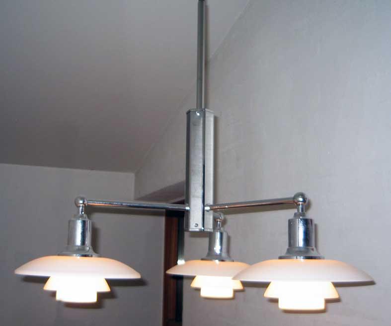 Brugte PH lamper Loftlamper